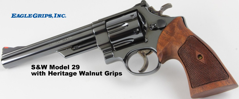 Click Here for the Heritage Grips Selection