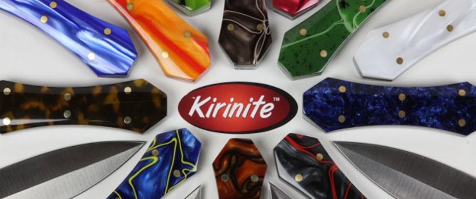 Kirinite.com